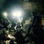 Notturna Conca de Li Banditi Sardinia Exploring