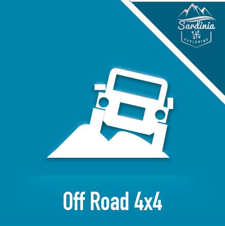 off road 4X4