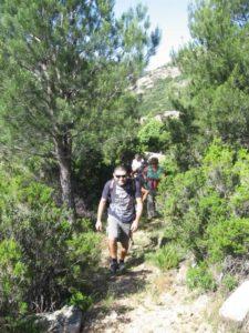 Monte Nieddu San Teodoro – Le Cascate