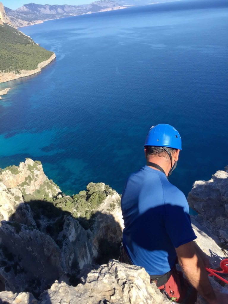 Golfo di Orosei – Bacu Padente