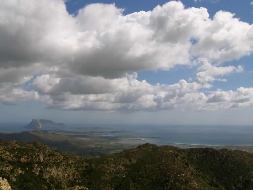 Monte Nieddu San Teodoro – Cascate Rio Pitrisconi