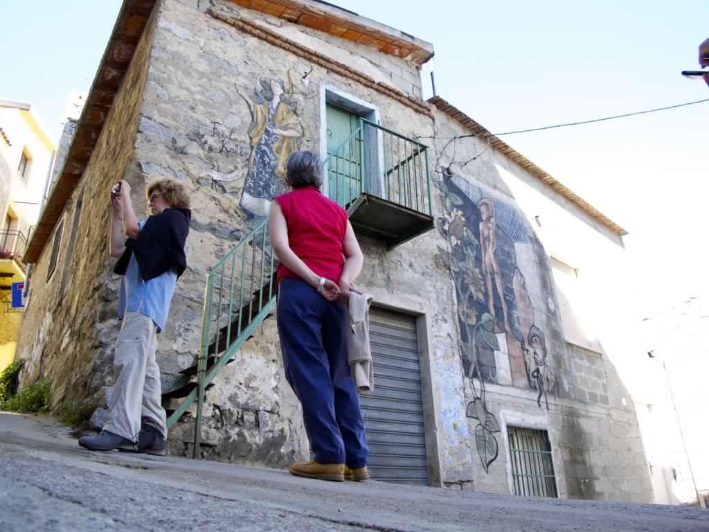 Orgosolo - Monte Novo San Giovanni
