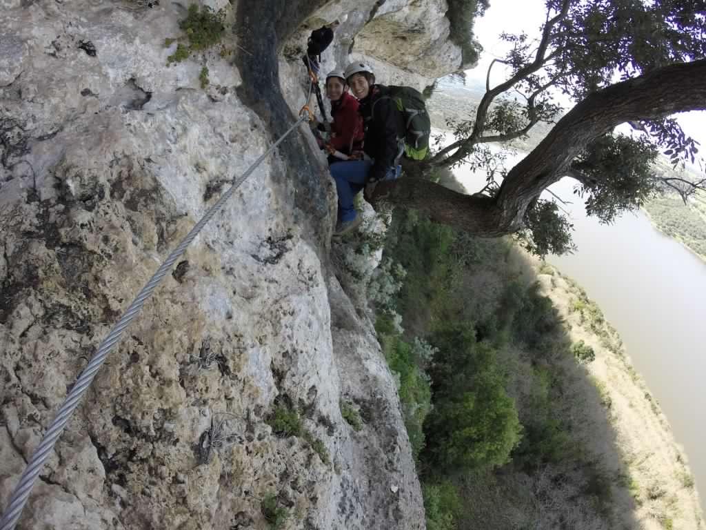 Monteleone Roccadoria – Via Ferrata della Regina