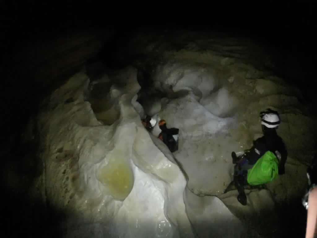 Supramonte di Urzulei – Grotta Donini